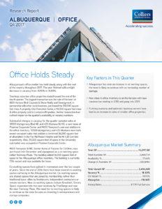 2017 Q4 Office