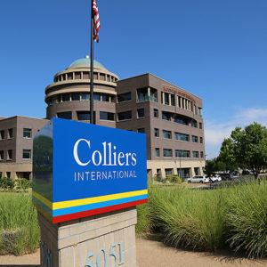 Colliers Albuquerque Office