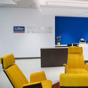 Colliers International Albuquerque - Santa Fe office